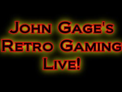 John Gage's Retro Gaming Live! 26/01/2019 - Random Games (9)