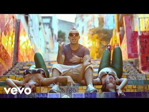 Lucenzo - Wine It Up ft. Sean Paul