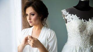 Moje Svatební Ráno! | Nevěsta Stáňa