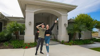We Found our Dream House! (NEW HOUSE SHOPPING)