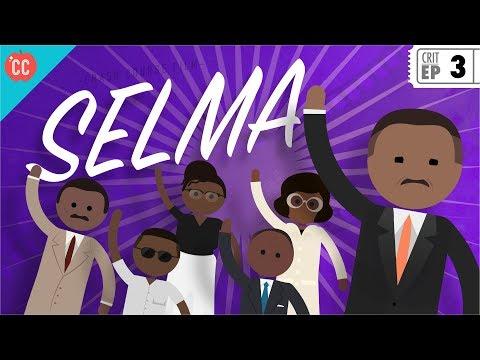 Selma: Crash Course Film Criticism #3