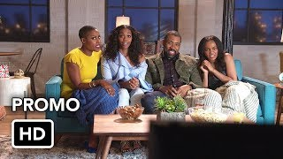 """Black Lightning (The CW) """"Couch Reactions"""" Promo HD"""