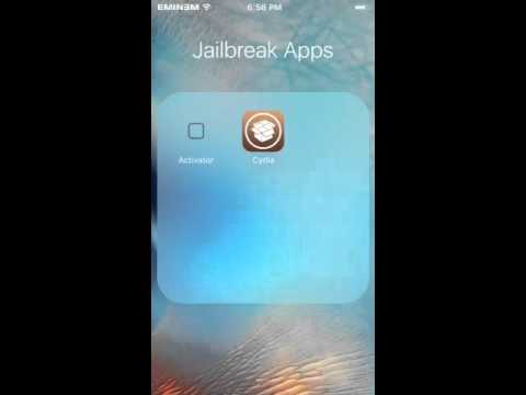 How to Get PAID Cydia Tweaks for FREE With CyDown on iOS9!