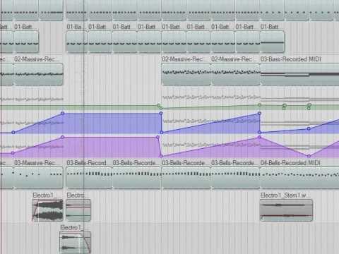 Tutorial: Sidechain Compression in Guitar Rig 5