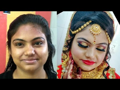 Signature Bridal Makeover by Makeup by Fairy's Bridal Salon
