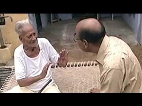 Walk The Talk: Ustad Bismillah Khan (Aired: May 2005)