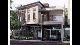 Sketchup Vray - Photo Realistic rendering Tutorial ( setting neighbor,smart tress etc )
