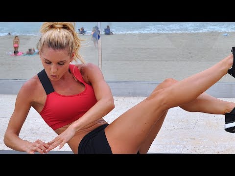 Full Body Fat Burner Home Workout - Full Body Workout - Body Weight workout