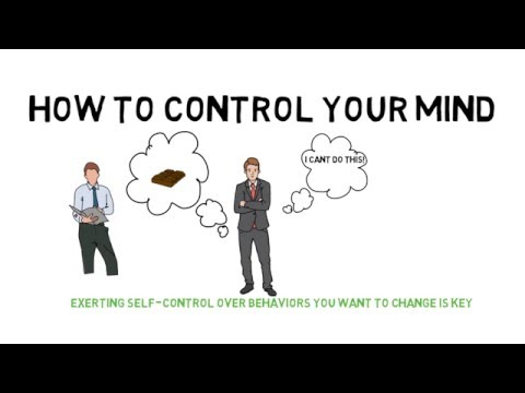 3 TRICKS ON HOW TO CONTROL YOUR MIND - ANIMATED SERIES