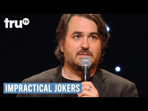 Impractical Jokers - Q's Leaked Phone Number