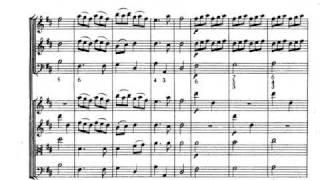Corelli Concerto Grosso No 4 In D Major Banchini 22