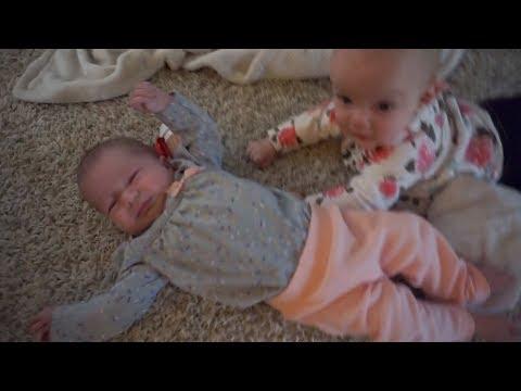 Breastfeeding my sister's baby...