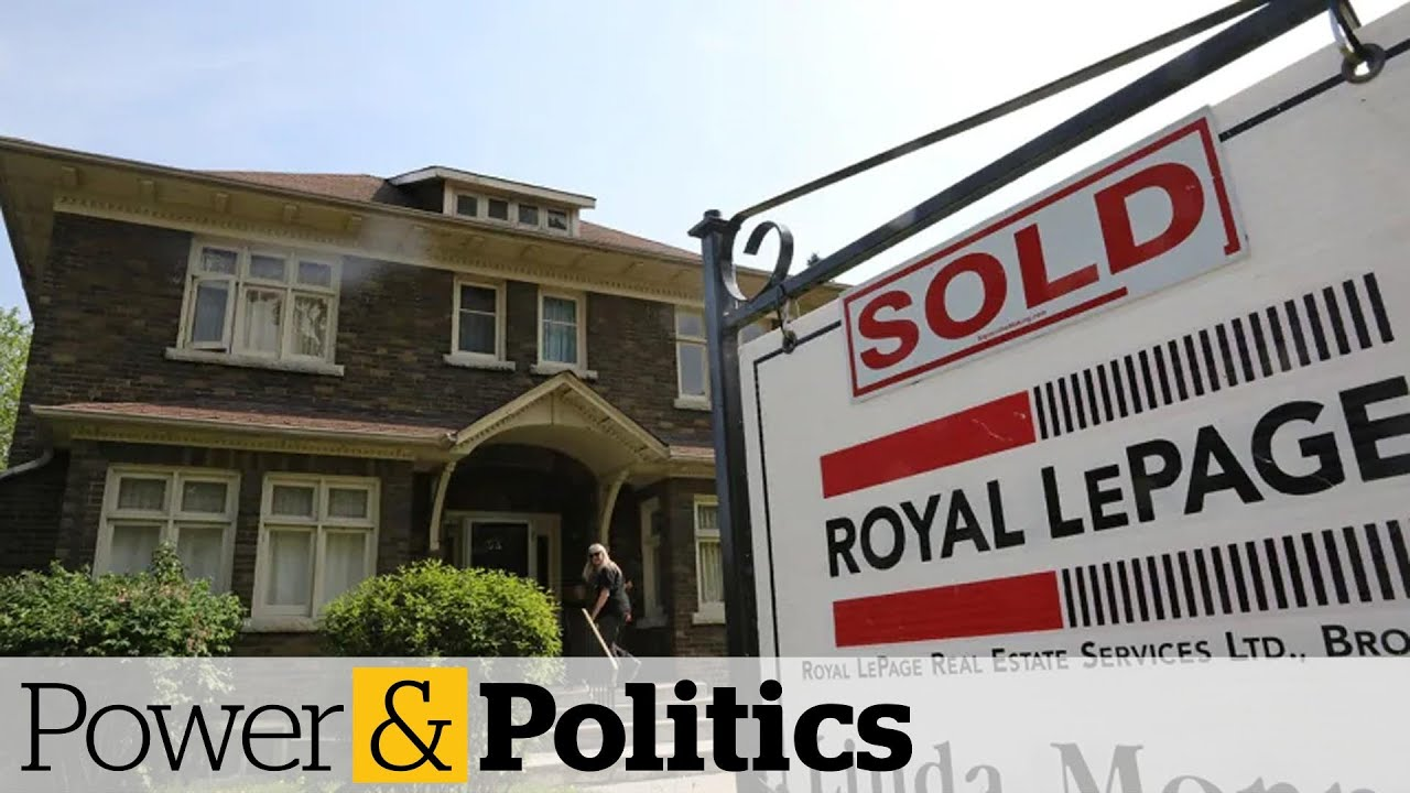 Rapid increase in home prices not normal, Bank of Canada says