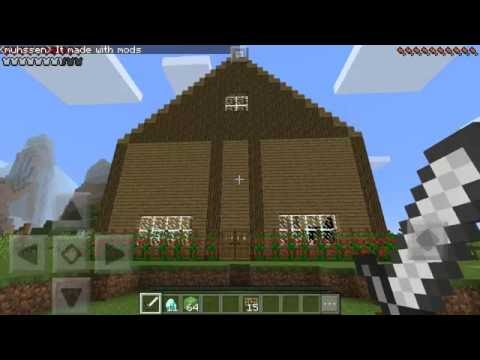 Minecraft pe (0.15.4) map for download