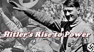 History Brief: Adolf Hitler