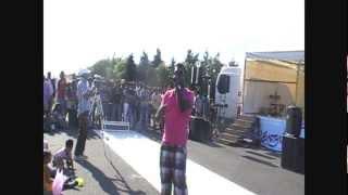 Suresh Da Wun - Live @ France - 01.07.2012 (live @ Tamilar Sportday)