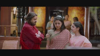 Rudra Simhasanam Full Movie | New Malayalam Full Movie | Best Malayalam Family Entertainment Movie