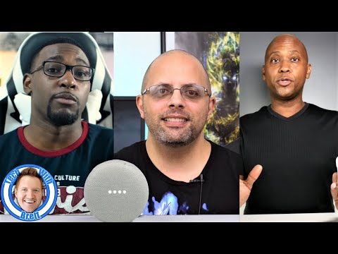 Favorite Google Home Features from Google Home Experts! Feat. CKid, TK Bay, Tech Steve HD