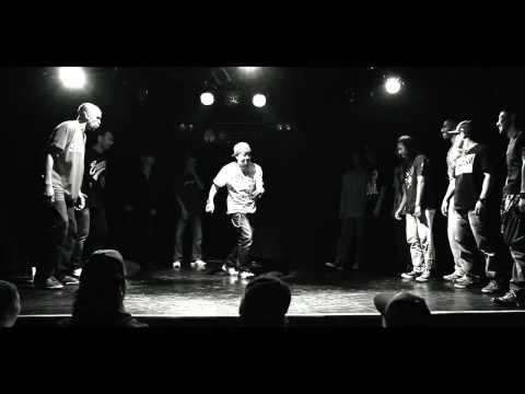 Caleaf & Tony McGregor with Jpanese House Dancers