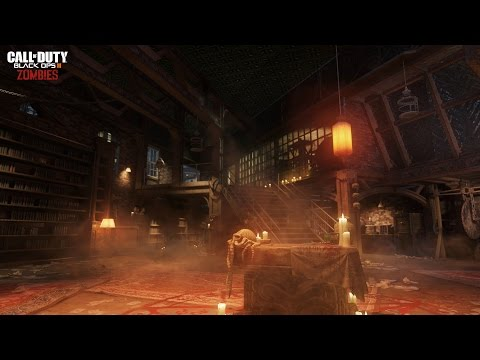 Black ops 3 shadows of evil easter egg ending!