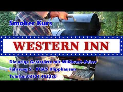 Smokerkurs 9. u. 10. Sep 2017, Rückblick März littleGasthaus