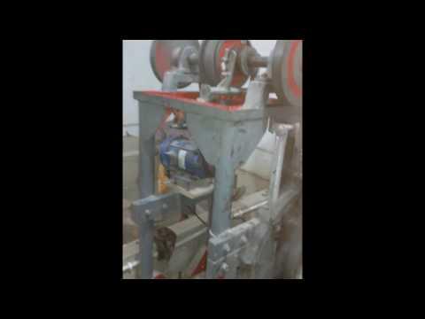 SILVER (CHANDI) FOIL VARAKH MAKING MACHINE