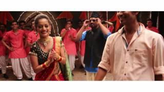 Making | Bai Wadyavar Ya | Jalsa | Manasi Naik | Anand Shinde | By Vaibhav Gadahire