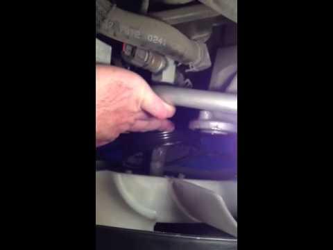 Ford Ranger fan clutch