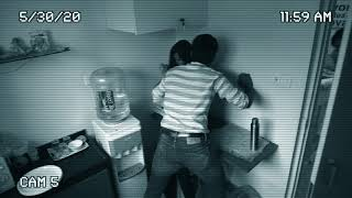 Sexual Abuse Act Caught On CCTV | UNFOLD | Short Film on Sexual Harassment at Work | LearnAur