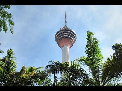 Menara - Kuala Lumpur Tower, Malaysia