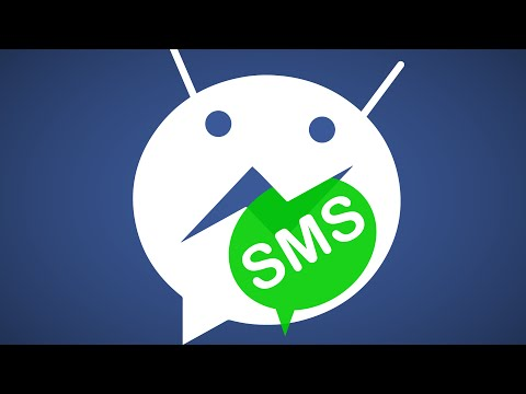 This is How unsync or stop SMS Messages From going To facebook Messenger
