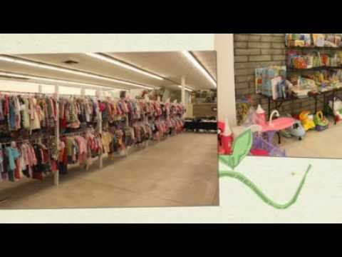 OC Kids Consignment Spring 2011 Sale ~ Orange County