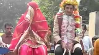 funny wedding............in pakistan 2011