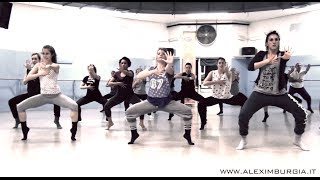 Lorde - Team - Choreography by Alex Imburgia, I.A.L.S. Class combination