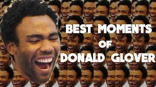 Best Moments Of Donald Glover