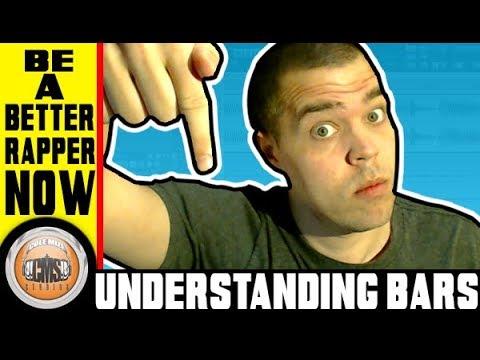 So You Wanna Rap? Start By Understanding Bars!