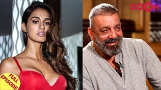 Disha Patani to return to South industry after Malang? | Sanjay Dutt's Exclusive interview and more