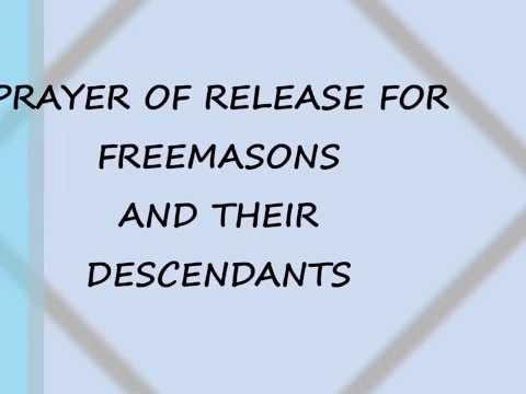 Freemasonry Curse Broken by Christ