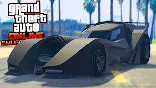 11 NEW UNRELEASED VEHICLES & AIRCRAFTS GAMEPLAY CUSTOMIZATION! (GTA 5 Online Smuggler