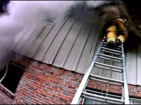 VES - Vent Enter Search - Colorado Springs Apartment Fire - IRONSandLADDERS