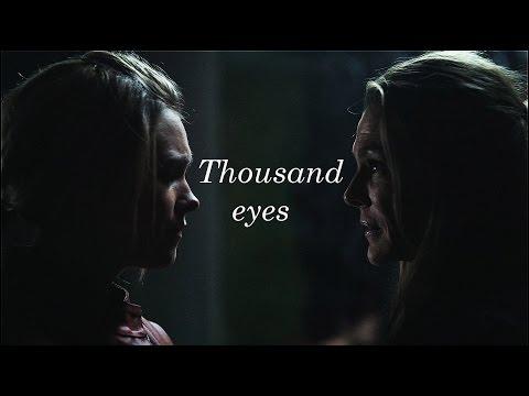 The 100 - Thousand eyes (4x12)