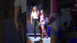 "Lauren Alaina ""Three"" in Tuscaloosa, AL July 25, 2018"