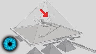 Geheime Kammer der Cheopspyramide entdeckt - Clixoom Science & Fiction