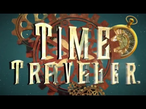 Just Announced: Be Among the First 500 Riders On Time Traveler Opening Day