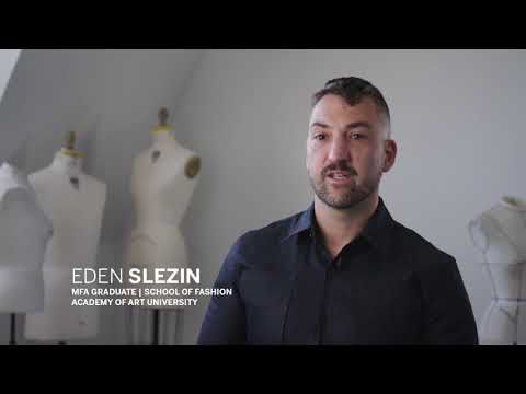 Sustainable Fashion Hits the Runway : A Student's Journey - 30 Sec