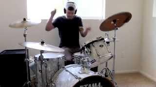 Blink 182 pretty little girl drum cover mp3