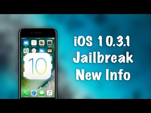 NEW iOS 10.3.1 Jailbreak Information - RealKJCMember, iJapija + more