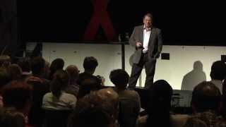 Bullying and Corporate Psychopaths at Work: Clive Boddy at TEDxHanzeUniversity