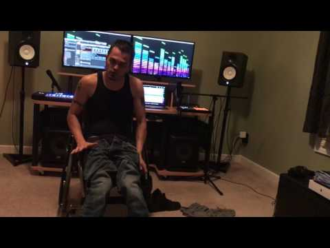 Wheelchair How To: Getting Dressed in Your Chair(T5 complete Paraplegic)