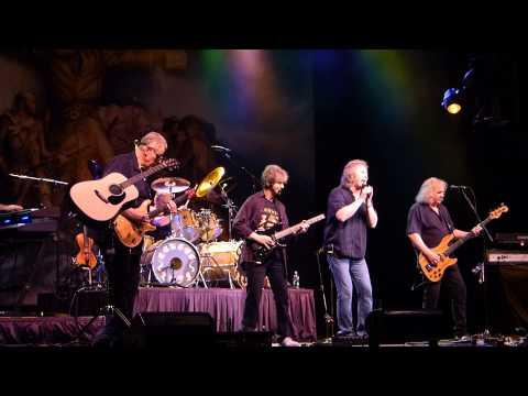 Kansas - Live - What's on my Mind